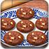 跟莎拉学做巧克力饼干