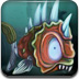 深海变异鱼