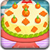 南瓜芝士蛋糕
